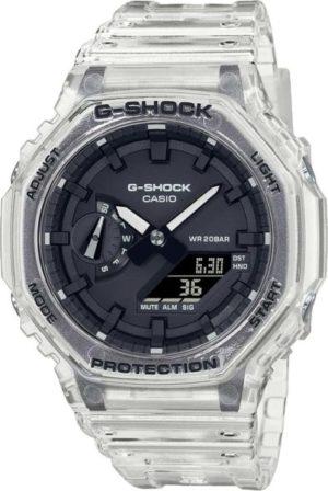Casio GA-2100SKE-7AER G-Shock