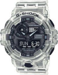Мужские часы Casio GA-700SKE-7AER фото 1