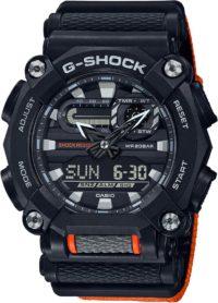 Мужские часы Casio GA-900C-1A4ER фото 1