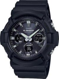 Мужские часы Casio GAW-100B-1A фото 1
