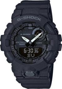 Мужские часы Casio GBA-800-1A фото 1