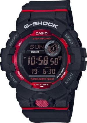 Casio G-Shock GBD-800-1E G-Squad