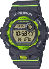 Мужские часы Casio GBD-800-8E фото 1