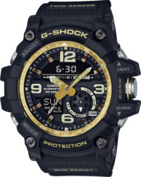 Мужские часы Casio GG-1000GB-1A фото 1