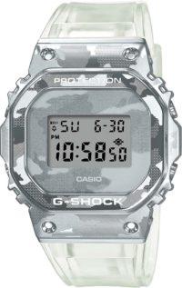 Мужские часы Casio GM-5600SCM-1ER фото 1