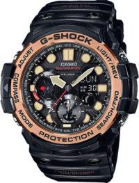 Мужские часы Casio GN-1000RG-1A фото 1