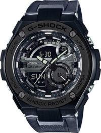 Мужские часы Casio GST-210M-1A фото 1