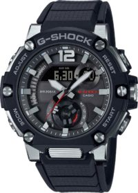 Мужские часы Casio GST-B300-1AER фото 1
