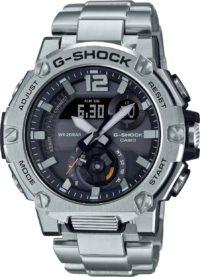 Мужские часы Casio GST-B300E-5AER фото 1