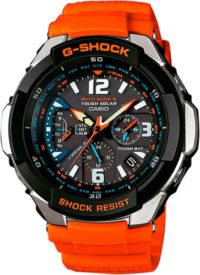 Мужские часы Casio GW-3000M-4A фото 1