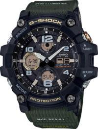 Мужские часы Casio GWG-100-1A3 фото 1