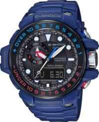 Мужские часы Casio GWN-1000H-2A фото 1