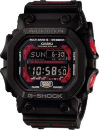 Мужские часы Casio GXW-56-1AER фото 1