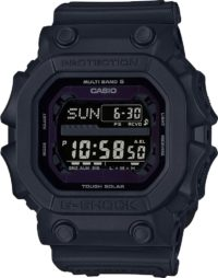 Мужские часы Casio GXW-56BB-1E фото 1