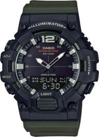 Мужские часы Casio HDC-700-3A фото 1
