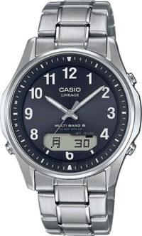 Мужские часы Casio LCW-M100TSE-1A2 фото 1