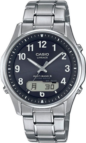 Casio LCW-M100TSE-1A2