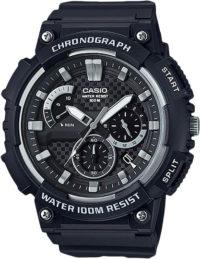 Мужские часы Casio MCW-200H-1A фото 1