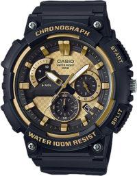 Мужские часы Casio MCW-200H-9A фото 1