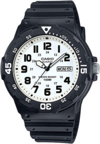 Мужские часы Casio MRW-200H-7B фото 1