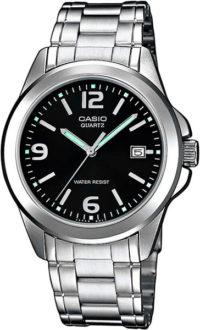 Мужские часы Casio MTP-1259PD-1A фото 1