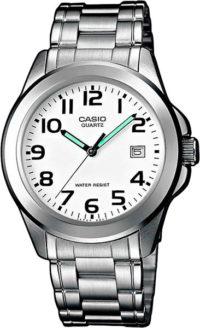 Мужские часы Casio MTP-1259PD-7B фото 1