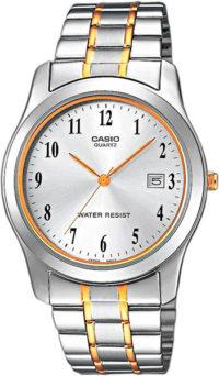 Мужские часы Casio MTP-1264PG-7B фото 1