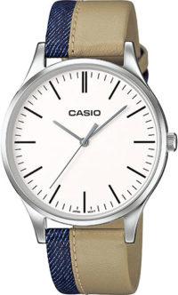 Мужские часы Casio MTP-E133L-7E фото 1