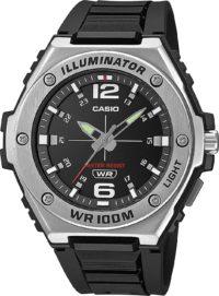 Мужские часы Casio MWA-100H-1AVEF фото 1