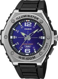 Мужские часы Casio MWA-100H-2AVEF фото 1