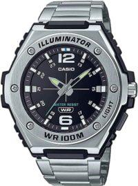 Мужские часы Casio MWA-100HD-1AVEF фото 1