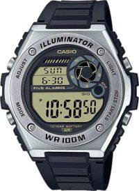 Мужские часы Casio MWD-100H-9AVEF фото 1