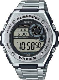 Мужские часы Casio MWD-100HD-1AVEF фото 1
