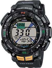 Мужские часы Casio PRG-240-1E фото 1