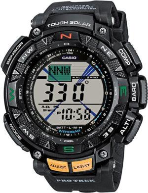 Casio Pro Trek PRG-240-1E