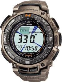 Мужские часы Casio PRG-240T-7E фото 1