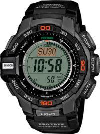 Мужские часы Casio PRG-270-1E фото 1