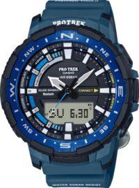 Мужские часы Casio PRT-B70-2ER фото 1