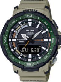 Мужские часы Casio PRT-B70-5ER фото 1