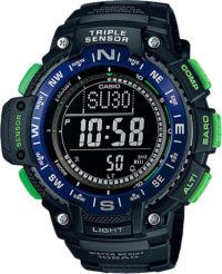 Мужские часы Casio SGW-1000-2B фото 1