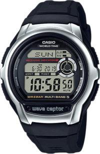 Мужские часы Casio WV-M60-1A фото 1
