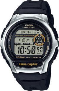 Мужские часы Casio WV-M60-9A фото 1