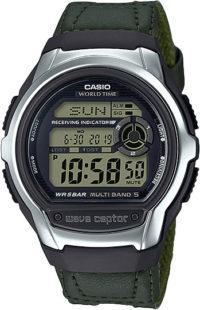 Мужские часы Casio WV-M60B-3A фото 1