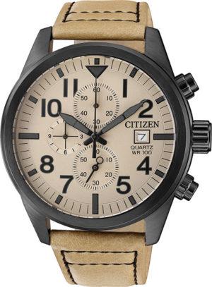 Citizen AN3625-07X Basic