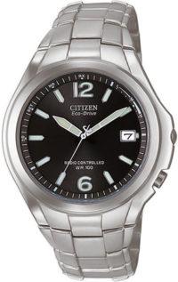 Мужские часы Citizen AS2010-57E фото 1
