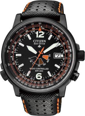 Citizen AS2025-09E Promaster Sky