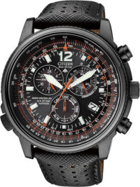Мужские часы Citizen AS4025-08E фото 1