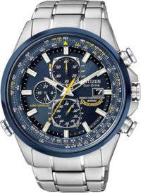 Мужские часы Citizen AT8020-54L фото 1
