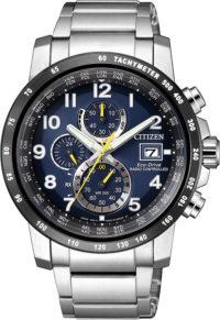 Мужские часы Citizen AT8124-91L фото 1