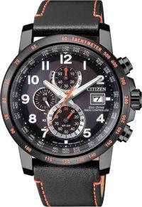 Мужские часы Citizen AT8125-05E фото 1